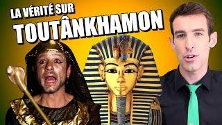 IDÉE REÇUE #16 : La malédiction de Toutânkhamon (feat. Verino) thumbnail