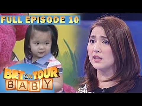 Download Full Episode 10 | Bet On Your Baby - Jun 11, 2017