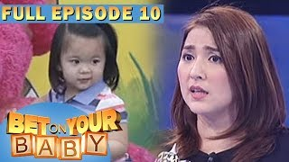 Full Episode 10 | Bet On Your Baby - Jun 11, 2017