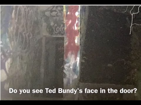 I Saw Ted Bundys GHOST YouTube