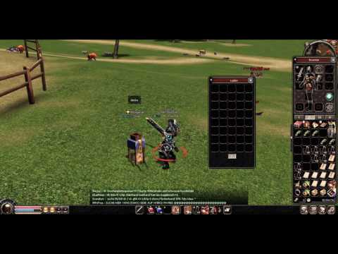 Metin2[DE[#31] Server 55 Praios[Low Duel] FernNinja Vs NahNinja