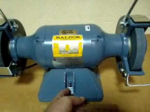 E Kycz Baldor Polishing Machine Doovi