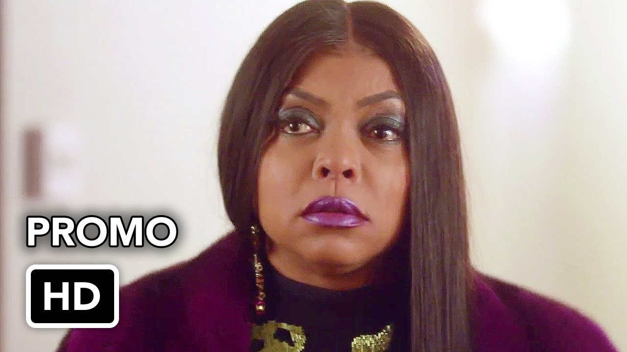 "Empire 5x13 Promo ""Hot Blood, Hot Thoughts, Hot Deeds"" (HD)"