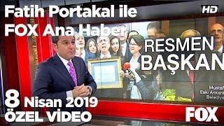 Mansur Yavaş resmen Ankara Büyükşehir Belediye Başkanı!