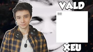 First Review : XEU - VALD