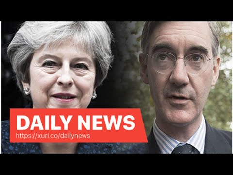 Daily News - Jacob Rees-Mogg Releases DIRE Warning to May - DO NOT fall into this trap!