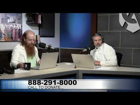 Karlo Broussard & Jimmy Akin: Catholic Answers Live - 08/07/19