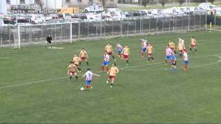 Zenith Audax-Ponte Buggianese 1-2 Promozione Girone A