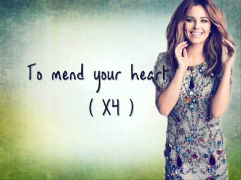 Cheryl Cole- Mechanics of the heart Lyrics