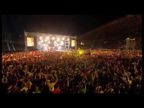 THOMPSON - E MOJ NARODE (POLJUD LIVE 2013.)