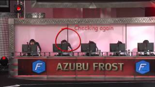 Proof Azubu Frost Cheated vs TSM!