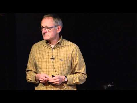 TEDxChCh - Ian Shaw - The Mystery of the Shrinking Alligator Penis