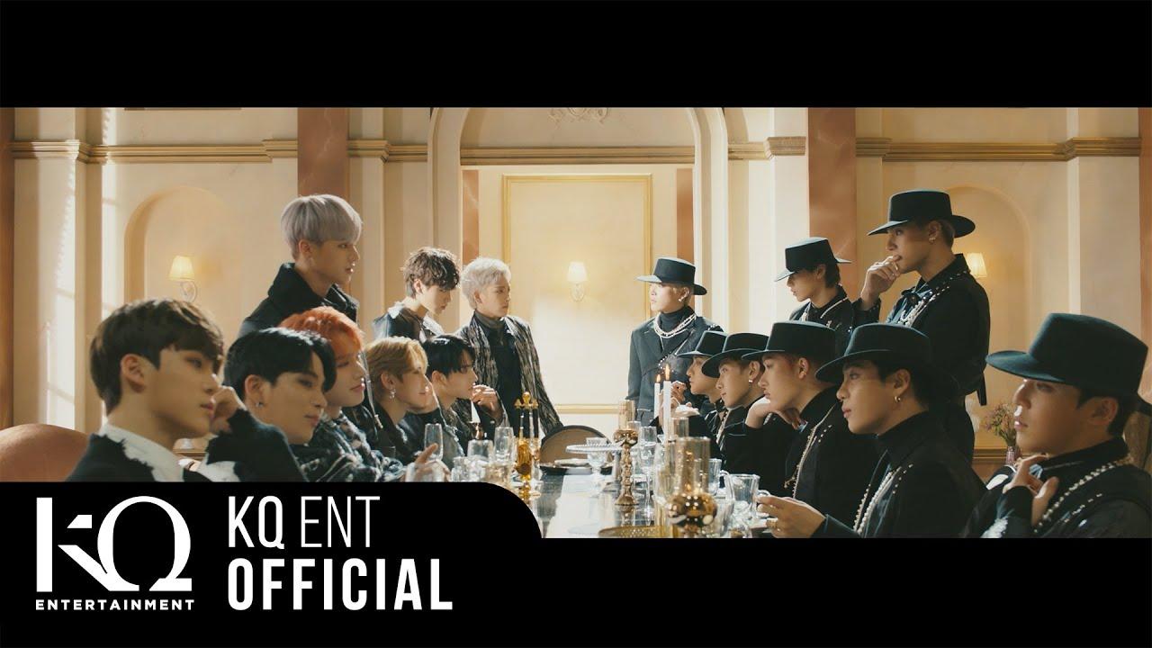 KQ ENTERTAINMENT - ATEEZ(에이티즈) - 'Answer' Official MV