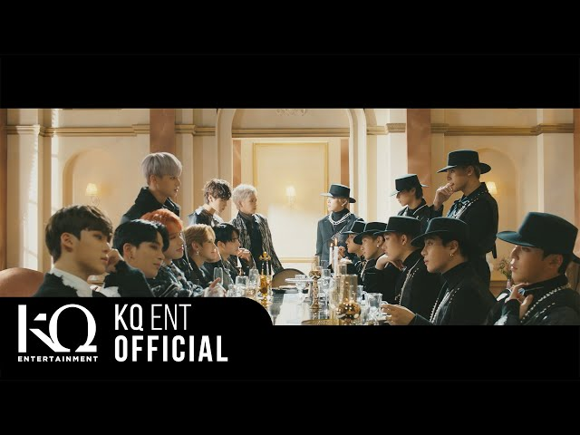 ATEEZ(에이티즈) - 'Answer' Official MV