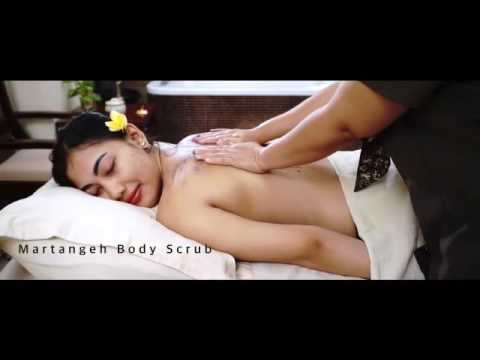 Gaya Spa Commercial : Batak Ritual Spa
