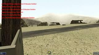 Ghost Recon (2001) Desert Siege multiplayer coop