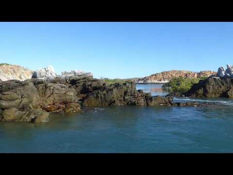 Buccaneer Archipelago Day 6. MV Oceanic