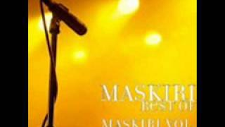 MASKIRI:BEST OF MASKIRI VOL.1 [TEASER]