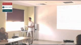 Обучение логистике (управление товарными запасами)