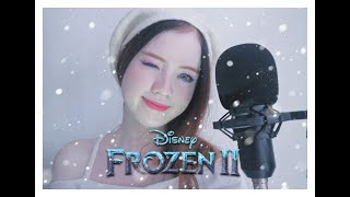 FROZEN II, Idina Menzel, AURORA - Into the Unknown  - Into The Unknown OST (Cover by Anin)