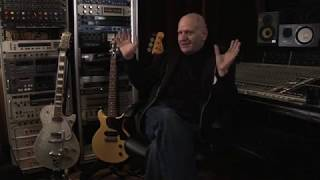 Marco Pirroni - Glam/Punk interview