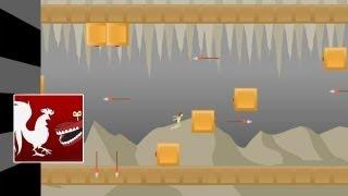 Rage Quit - The Unfair Platformer | Rooster Teeth