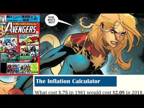 When I Show You How Far Marvel Comics Has FALLEN...It Will Break Your Heart