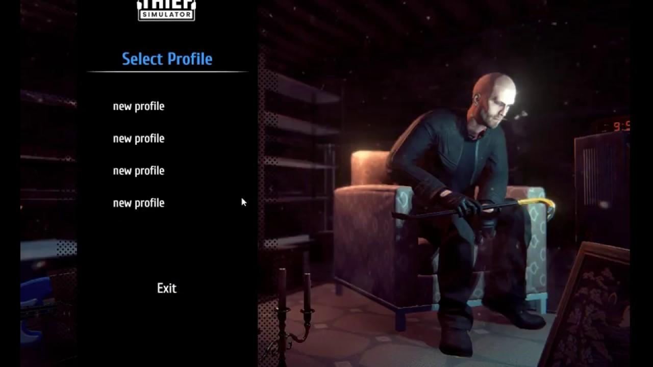Photo of Free Download Thief Simulator 2019 تحميل لعبة محاكي الحرامي اخر تحديث – تحميل