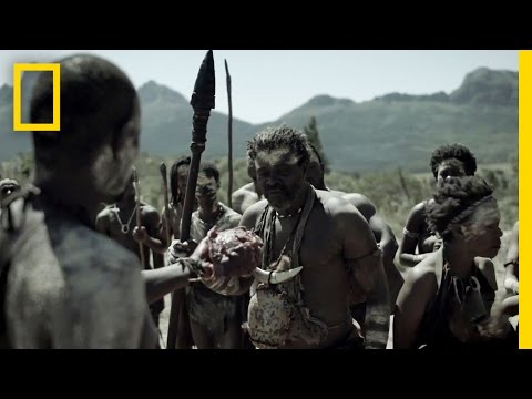 When Two Tribes Collide | Origins: The Journey of Humankind