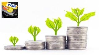 видео Капитализация вклада - что это такое + советы по выбору вклада