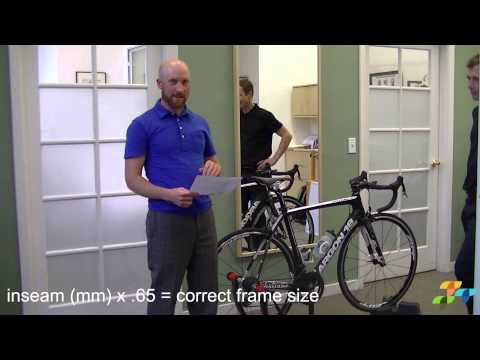 Therapydia PT TV Episode 18: Cycle Like a Pro