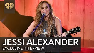 Jessi Alexander Almost Quit Before She Wrote