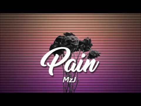 MzJ - Pain
