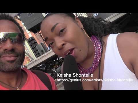 9-3-17 TaJ Talk - African American Cultural Fest '17 Raleigh NC