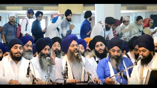 Bhai Manpreet Singh Ji Kanpuri || Nahi Chhodao Re Baba Ram Naam ||