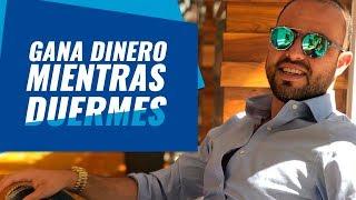 Emprende con cero pesos y gana dinero mientras duermes / Titto Gálvez