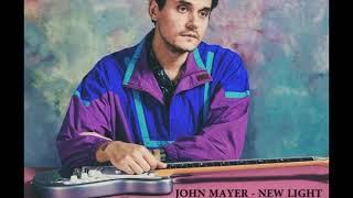 JOHN MAYER - NEW LIGHT   ( VIKTOR SOUL REMIX )