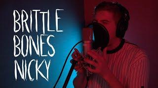 Rare Americans - Brittle Bones Nicky (In Studio)