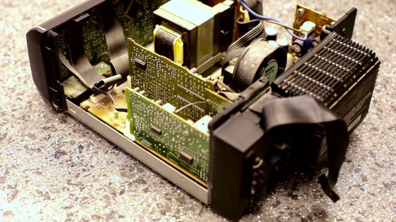 Technics sh-eh50 схема