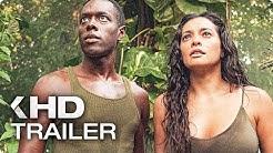 THE I-LAND Trailer German Deutsch (2019)