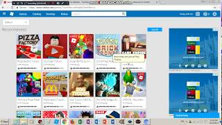 How to Play Roblox Generator and get Free Robux!