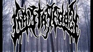 CHRISTAGEDDON - Invert The Inverted Cross ( Tribute To Horde )