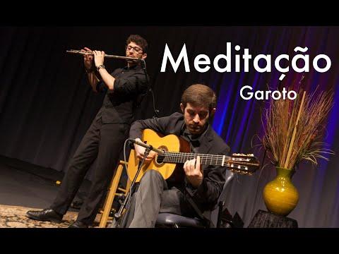 Meditação - Aníbal Augusto Sardinha (Garoto)