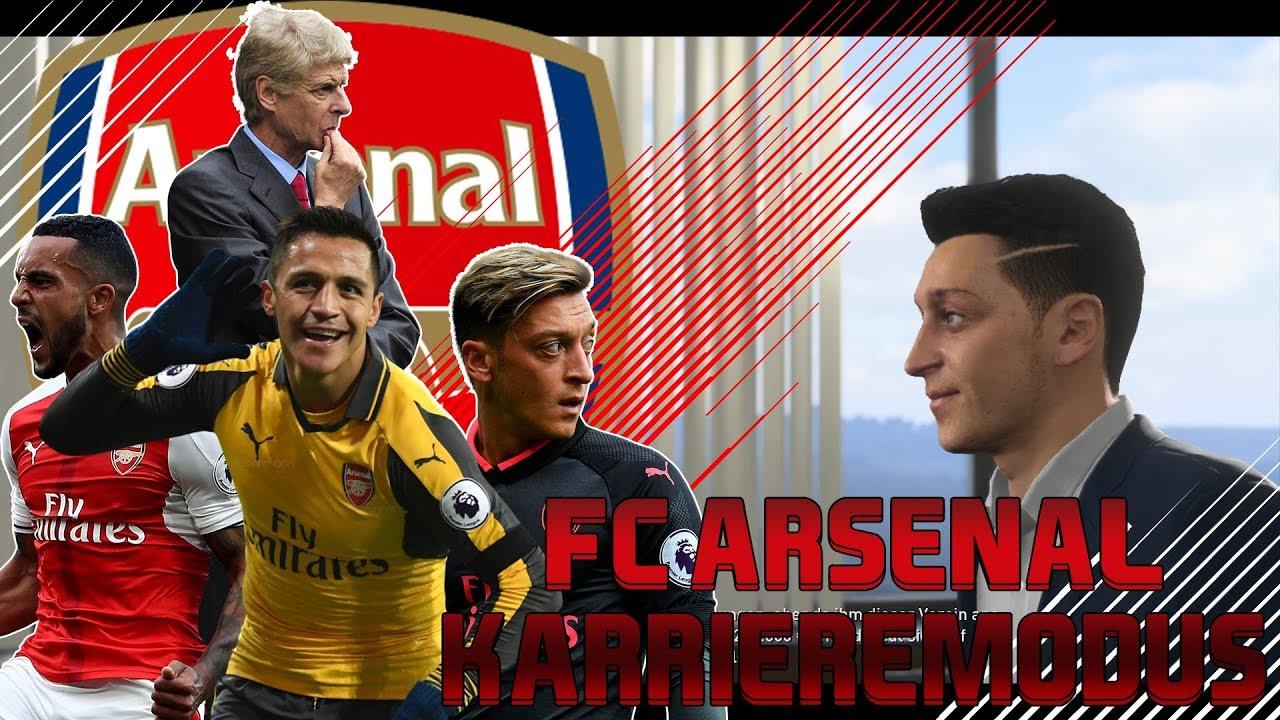Neuer Arsenal