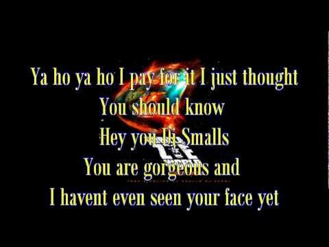 Ya Ho (Lyrics)- Gorilla Zoe