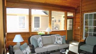 Parker Renovation And Addition - Athens Building Company