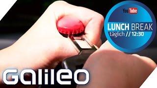 Cooles Checkerwissen für die Reise | Galileo Lunch Break