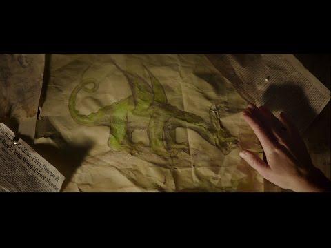 Vidéo Peter et Elliott le Dragon - Doublage de Bryce Dallas Howard