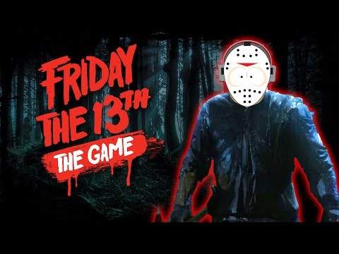 Jason Vs the Counselors  Friday the 13th Gameplay Come Play