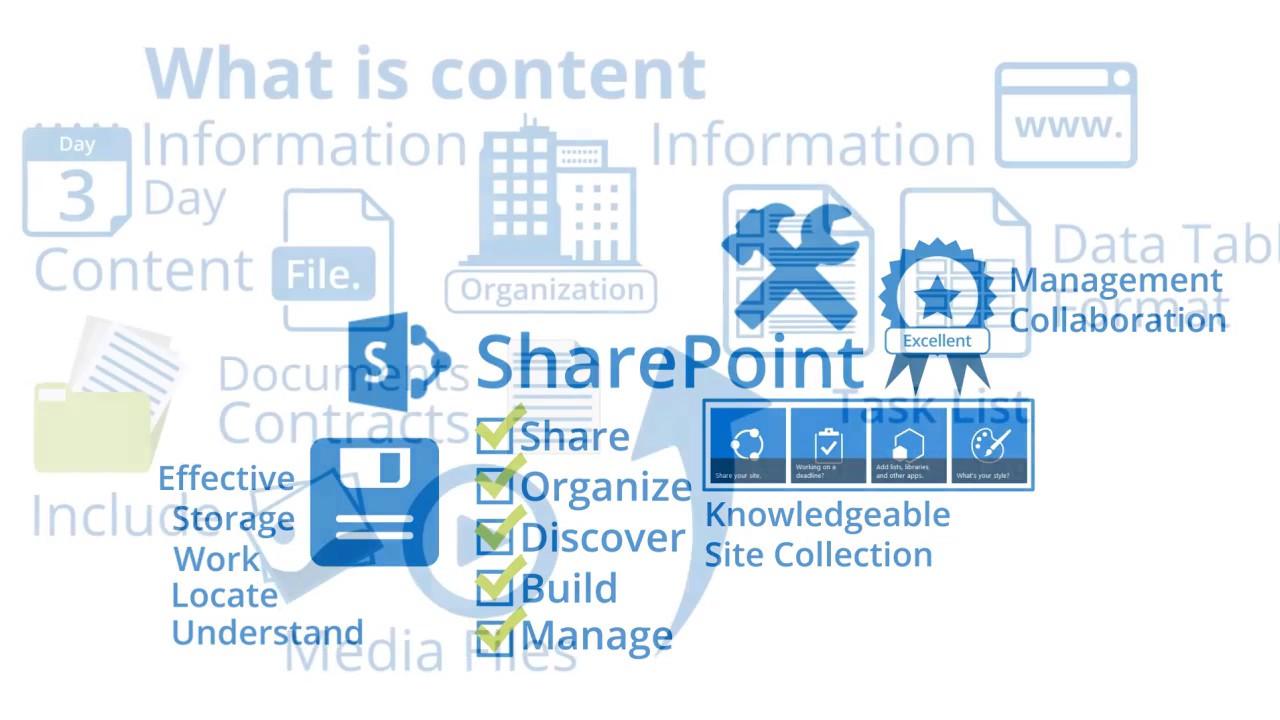 SharePoint 2013 Power User: SCA